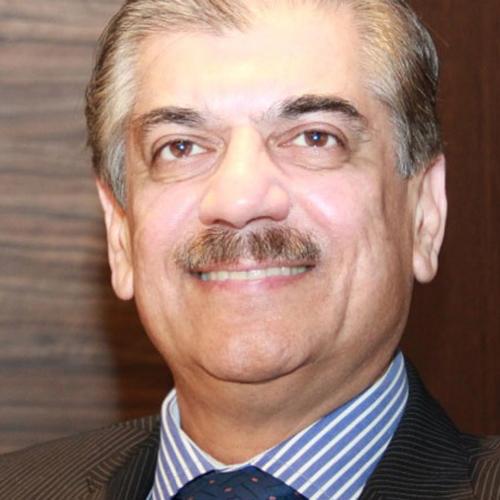 Dr Mateen Durrani