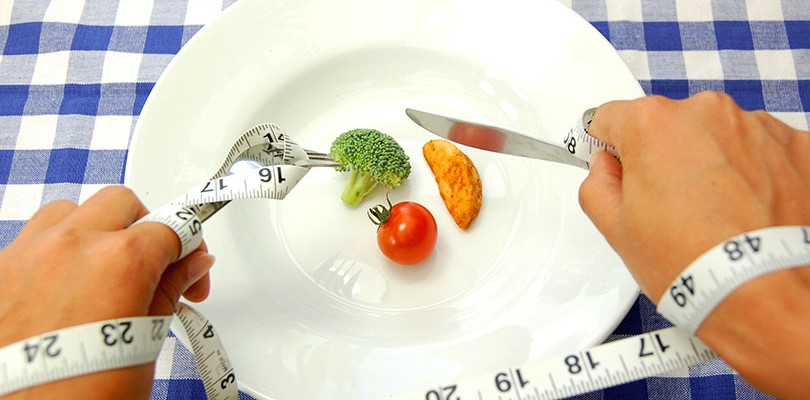 Eating Disorders – How Chewing and Spitting Can Harm Health