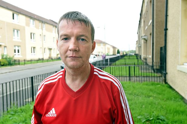 Man Parked on Methadone for More Than Two Decades Despite Not Having a Heroin Addiction
