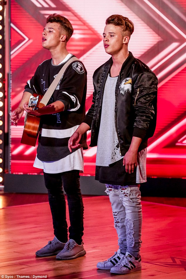 X-Factor Singers Reveal Parents Struggled with Heroin Addiction
