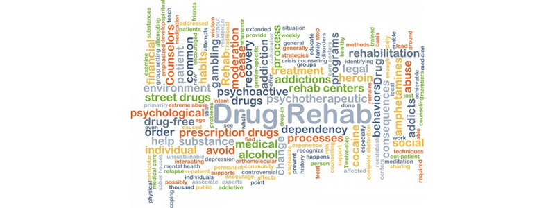 drug rehab treatment benefits