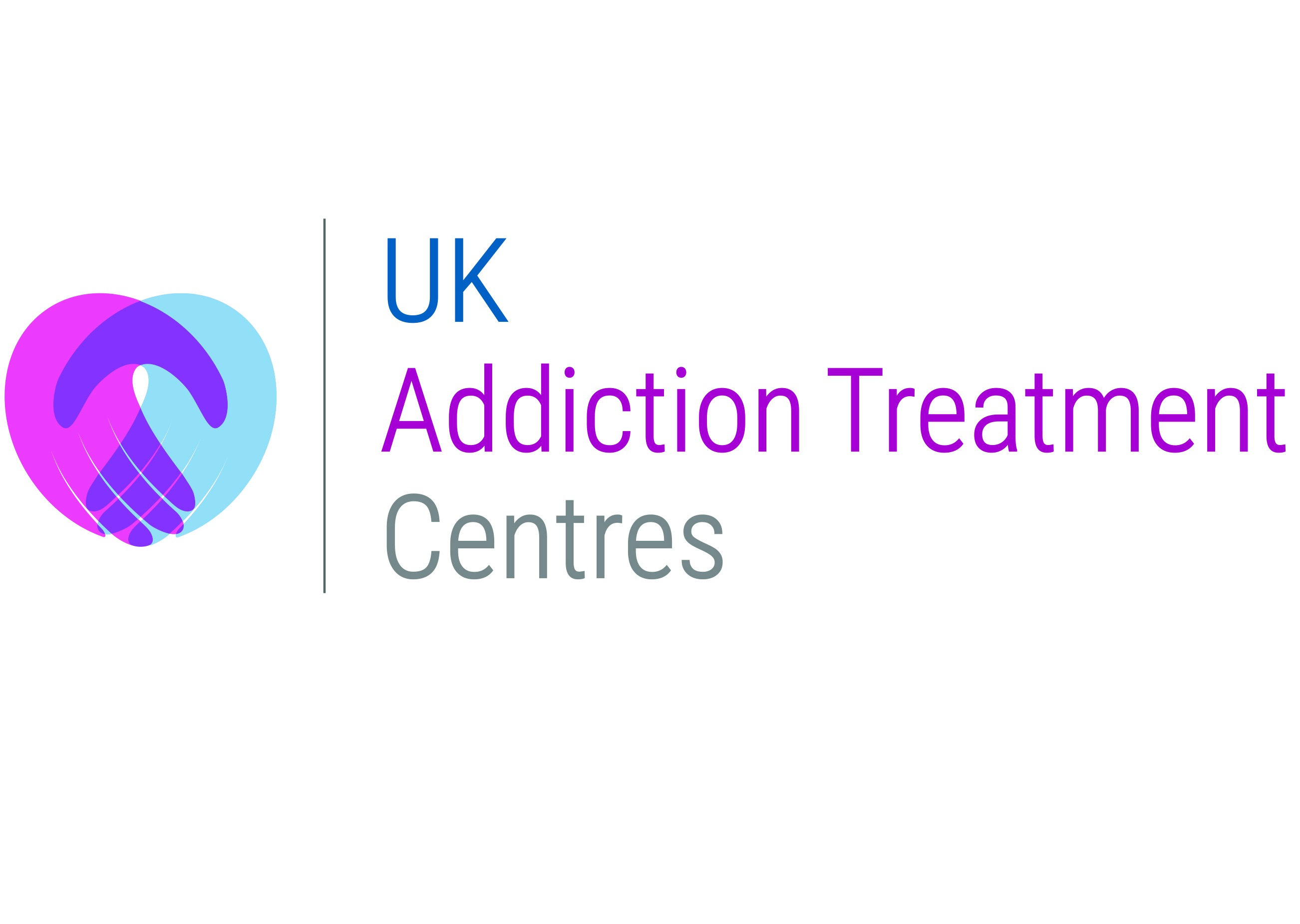 uk addiction treatment centres logo