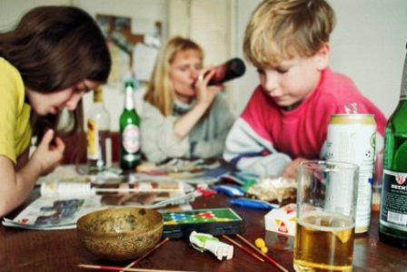 Do You Need Help with an Alcoholic Parent?
