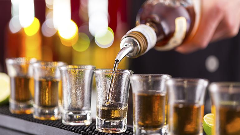 Clonazepam Alcohol (Choices)