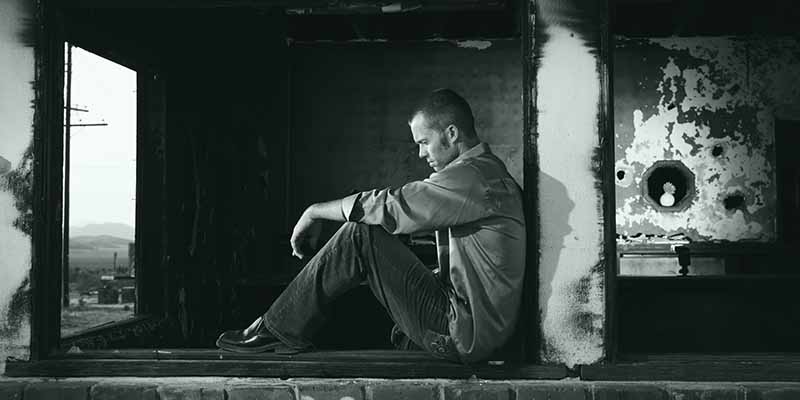 black-and-white-depressed-depression