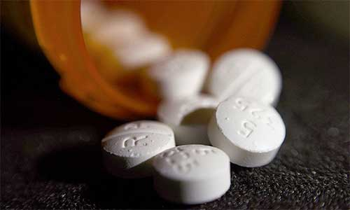 Painkiller Addiction – Prescription Opioids to Carry Addiction Warnings