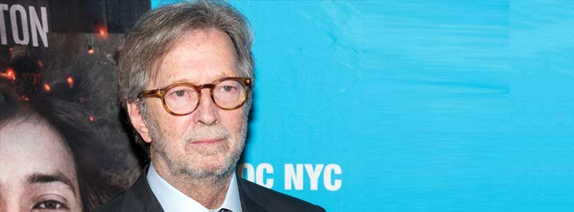 Eric Clapton on Alcohol Recovery