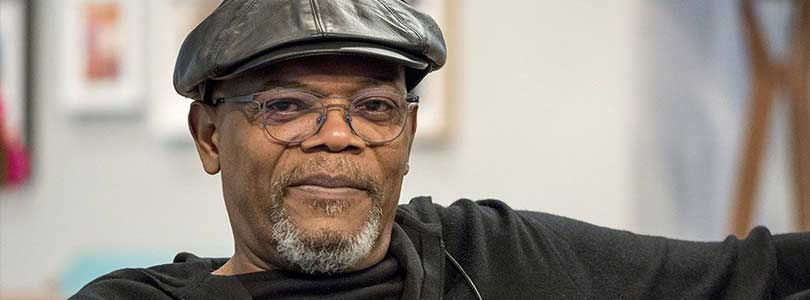 Samuel L Jackson on Addiction and going sober
