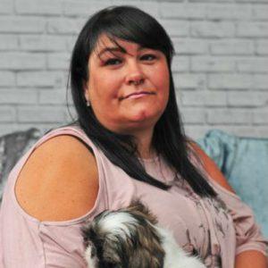Nicki Hari round table opioids in the uk
