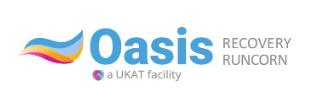 Oasis Runcorn Logo