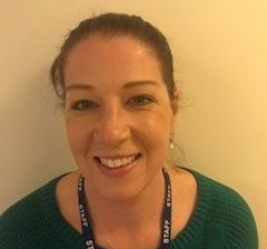 Gemma Lyon Registered Manager Oasis Runcorn