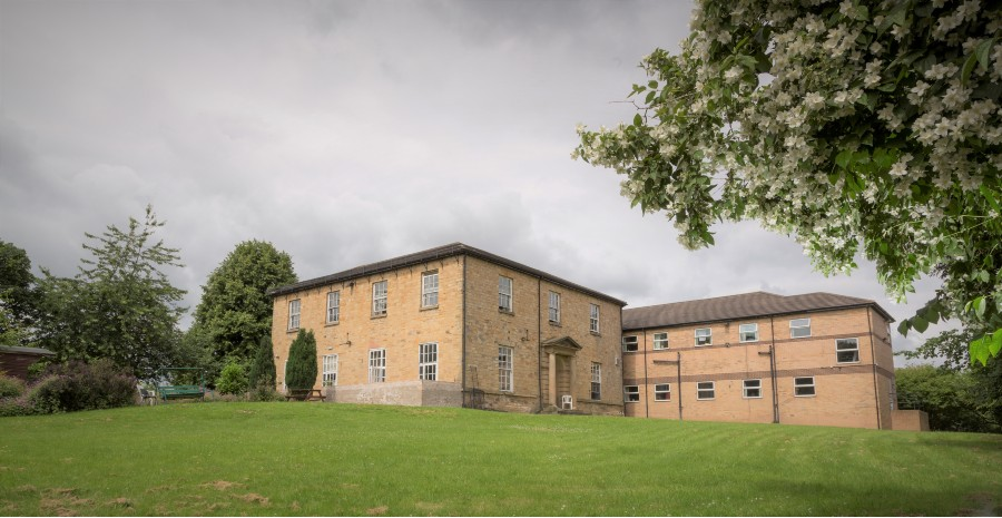 Linwood-House-in-Barnsley-Addiction-Rehab