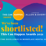 ukat shortlisted for the This Can Happen Awards 2021 Covid-19 Response