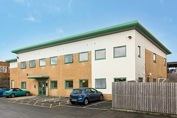 Oasis Bradford facilities
