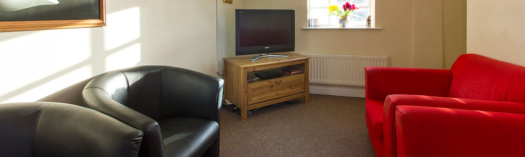 Living Room In Oasis Runcorn