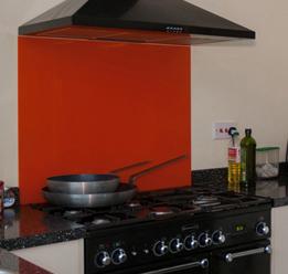 Fenton House rehabs new kitchen space