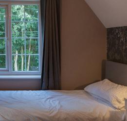 A Fenton House bedroom photo