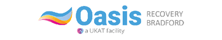 Oasis Bradford Rehab Clinic Logo
