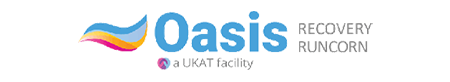 Oasis Runcorn Rehab Clinic Logo